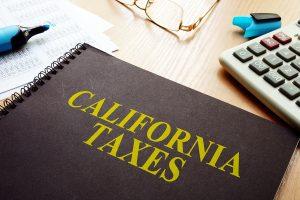 California Tax Payment Plan