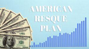 recovery rebate credit 2021